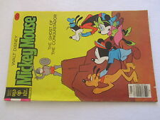 Mickey Mouse No. 185 (1978)