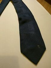 Cravatta Tie Trussardi Made In Italy NO Marinella