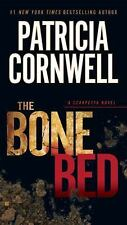 Scarpetta: The Bone Bed 20 by Patricia Cornwell (2013, Paperback)