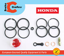 1999 - 2007 HONDA CBR600F4 F4i  SINGLE FRONT BRAKE CALIPER REBUILD KIT