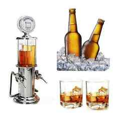 Gas Station Drinks Liquor Pump Wine Beer Bartending Dispenser Machine Novel CAD