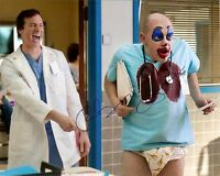 ROB CORDDRY GENUINE AUTHENTIC SIGNED CHILDRENS HOSPITAL 10X8 PHOTO AFTAL UACC A