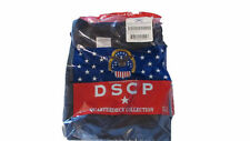 Lot of 2 USGI Military Surplus DSCP PT Navy Blue t-shirt XX-Small Extra Extra Sm