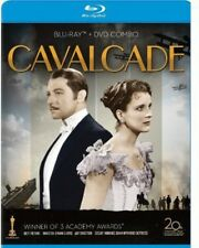 Cavalcade [2 Discs] [Blu-ray/DVD] (2013, REGION A Blu-ray New) BLU-RAY/WS