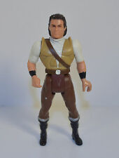 "1991 Robin Hood 4.5"" Kenner Movie Action Figure Kevin Costner"
