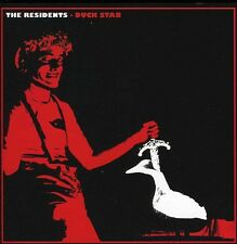 Duck Stab - Residents (2012, CD NIEUW)
