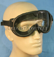 USGI Military Army Ballistic Safety SUN WIND DUST Goggles EXCELLENT