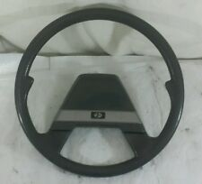 Subaru DL GL GLF Brat Brumby Pickup MV 284 Pick up Leone Steering Wheel
