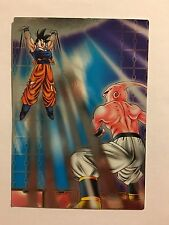 Dragon Ball Z Collection Card Gum Prism SP 50