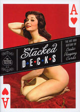 STACKED DECKS The Art and History of Erotic Playing Cards english