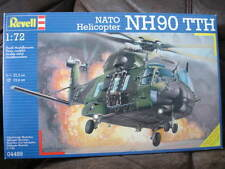 Revell 04489 NH90 TTH 1/72 scale model helicopter new very rare