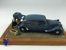 1/43 ORIGINAL MINIATURES DEVOS CITROEN TRACTION COMMERCIALE CASIERS BL2 CORDINA