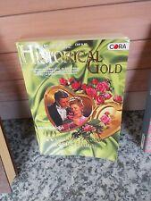 Wenn die Rosen wieder blühen..., ein Cora Historical Gold Roman, Band 97, von Ma