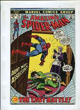 THE AMAZING SPIDER-MAN #115 (9.0) THE LAST BATTLE!
