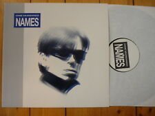 "One Hundred Names  One Hundred Names Wishbone Records 12""  1985 - WB 1612"