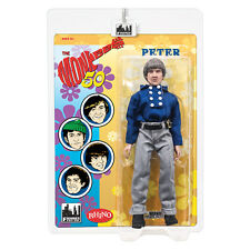 The Monkees 8 Inch Mego Style Action Figures: Blue Band Outfit: Peter Tork
