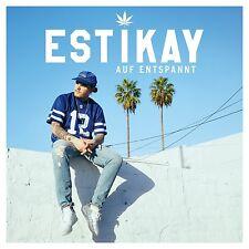 ESTIKAY - AUF ENTSPANNT   CD NEU