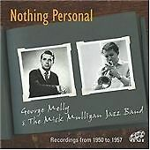 George Melly & Mick Mulligan Jazz Band - Nothing Personal 1950-57 (2008) 2CD NEW