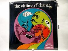 The Victims of Chance  Crestview 3052  S/T  Experimental  Psych  Acid