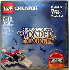 MR. MAGORIUM'S WONDER EMPORIUM, Lego 66208, Includes 9 separate kits, New in Box