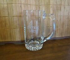Dunes West Golf Club in Myrtle Beach SC Glass Beer / Soda Mug