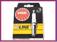 NGK Zündkerze 6465 V-Line 14 MAZDA 626 III IV 1,8 2,0 16V GD GV GE