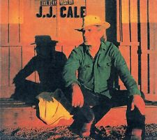 J.J. CALE : THE VERY BEST OF J.J. CALE / CD - NEU