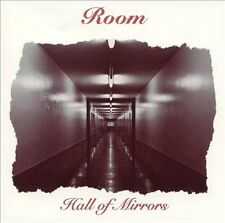 Hall of Mirrors New CD