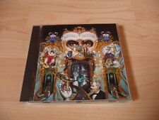 CD Michael Jackson - Dangerous - 1991 incl. In the closet + Remember the time