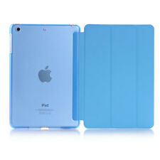 Ultra Slim Smart Cover PU Leather Case Stand For iPad Pro Mini iPad 2 3 4 Air