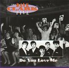 "THE DAVE CLARK FIVE Do You Love Me? PICTURE SLEEVE 7"" 45 rpm vinyl record NEW"
