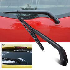 Replace Rear Window Windshield Wiper Arm Part + Blade For Toyota Yaris 2005-2011