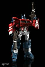 G-Generation Optimus Prime Transformers GDW-01 IDW VER.NEW FPUK