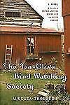 The Tea-Olive Bird-Watching Society-ExLibrary