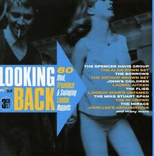 80 Mod Freakbeat & Swinging London Nuggets (2012, CD NEU)3 DISC SET