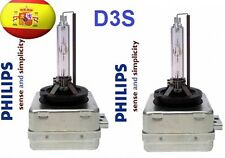 2X BOMBILLAS LAMPARAS XENON PHILIPS D3S ORIGINAL