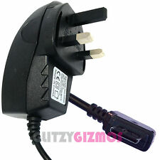 MAINS CHARGER FOR SAMSUNG Z560 Z720 ZV40