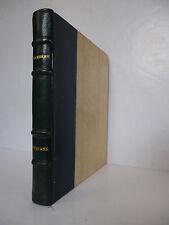 FARRERE (Claude), POGGIOLI. Roxlane. Edouard-Joseph (1920). Ex. num. - Ed. Orig.