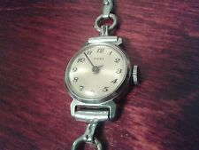 vintage  watch WORKING TIMEX WIND UP