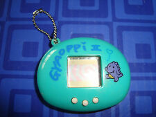 LAST 1   GYAOPPI II 2 VIRTUAL PET TAMAGOTCHI DINOSAUR AWESOME GAME/PET GYAOPPI