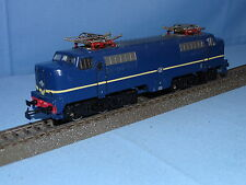 Marklin 3051 NS Electric Locomotive Br 1200 Blue 1219 vers. 1  OVP