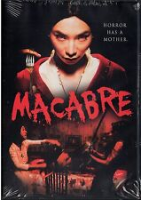 MACABRE [DVD] [CANADIAN] - NEW DVD Asian Extreme Horror  film by the MO brothers
