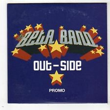 (FW965) The Beta Band, Out-Side - 2004 DJ CD
