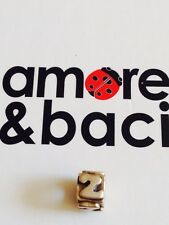 "amore baci Letter ""Z"" RRP £16"