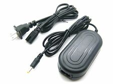 5V AC Power Adapter For AC-5V Fujifilm FinePix S602 Zoom S6000 fd S6500 fd S700