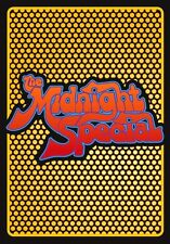 THE MIDNIGHT SPECIAL New Sealed 6 DVD Set
