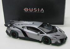 Lamborghini Veneno (2014) gris/Kyosho 1:18