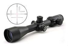 Visionking 2-20x44 10 Ratio Mil-dot Militär Leuchtabsehen Tactical Zielfernrohr