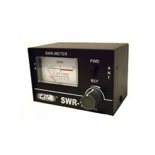 CRT MINI SWR METER CB RADIO 100 WATTS