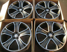 "20"" Wheels For Range Land Rover Sport HSE LR3 LR4 Discovery 20x9.5 Rims Set (4)"